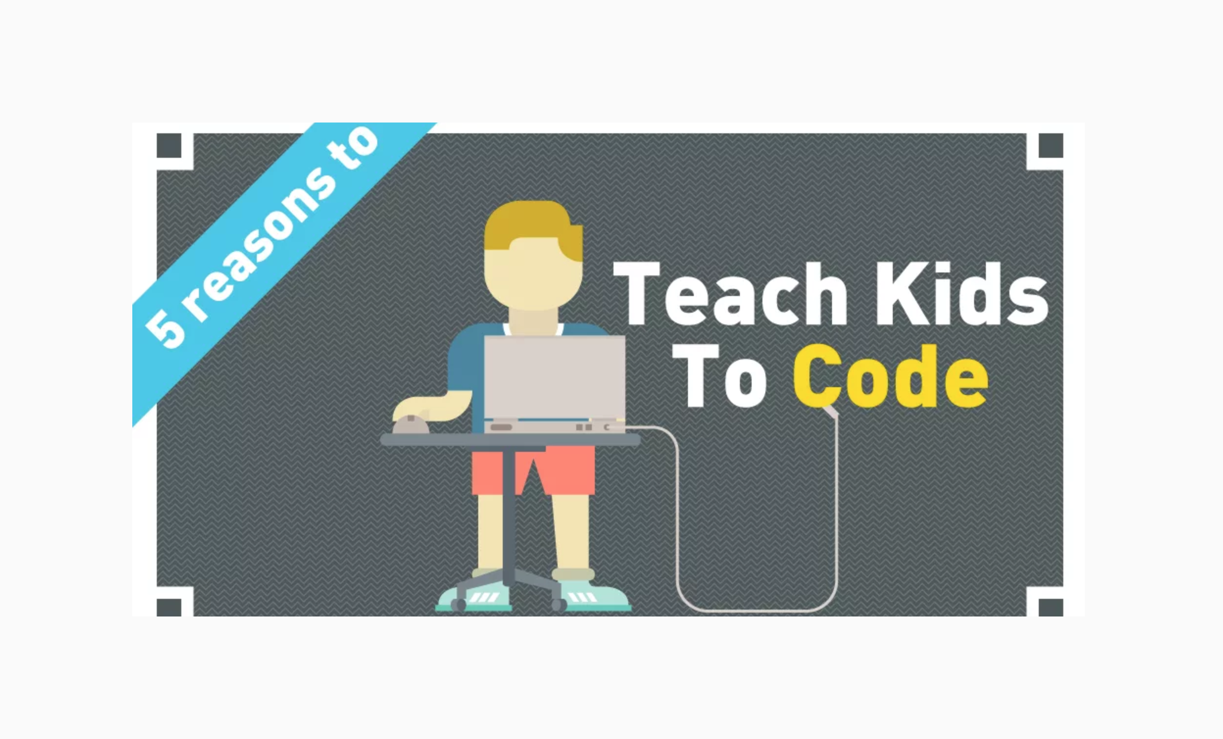 Teach kids to code - Digilearning