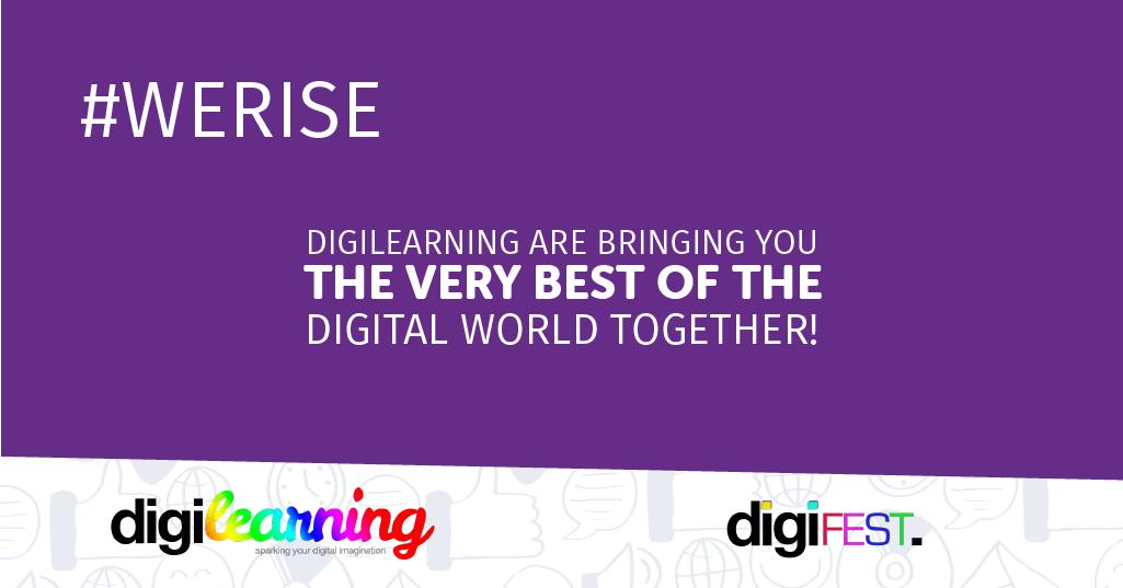 Digital education for all